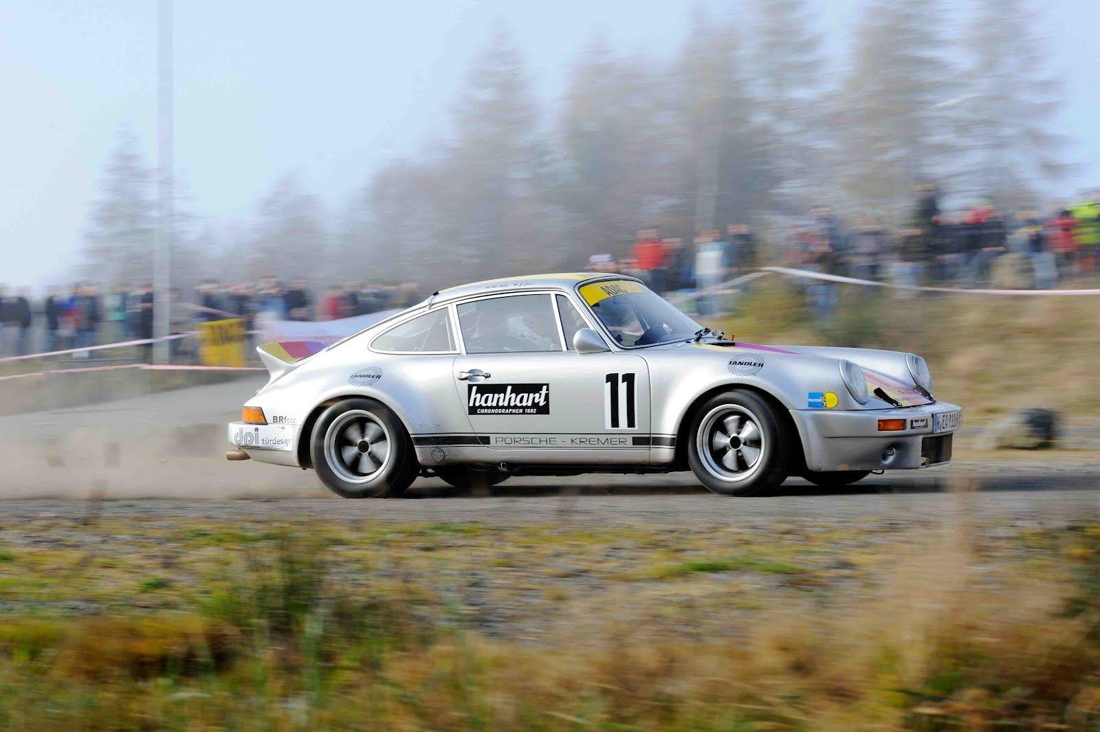 Be fast. Drive Porsche.