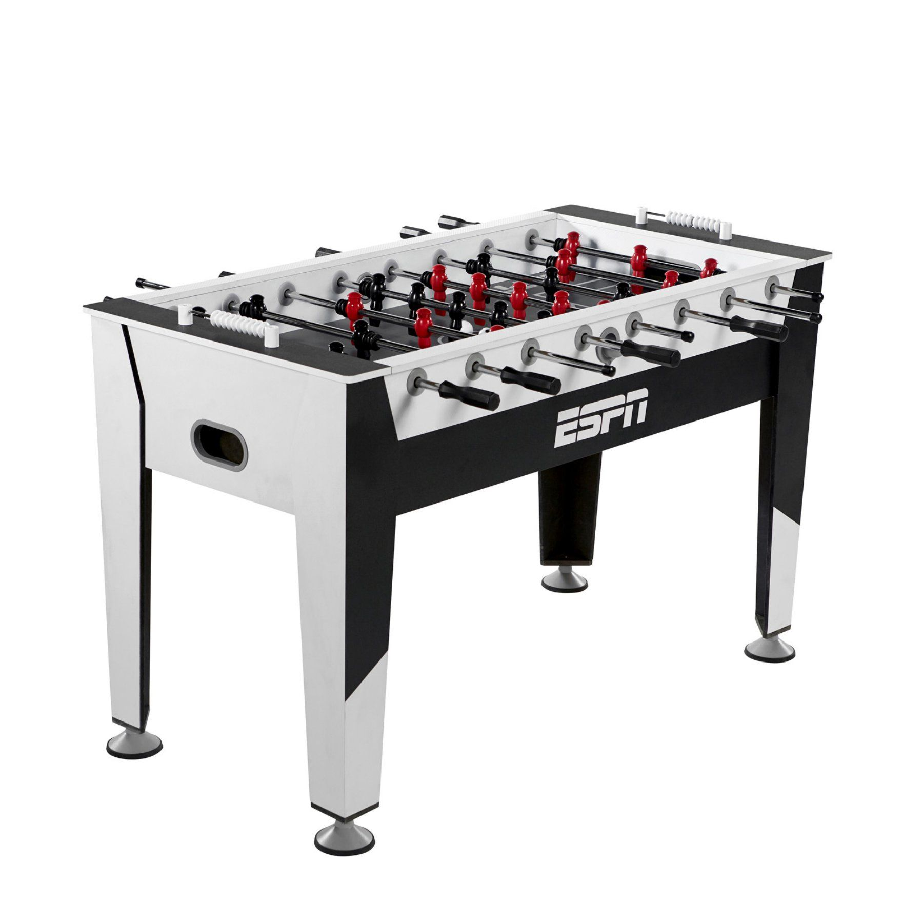 Espn 54 In Foosball Table Foosball Table Game Room Furniture
