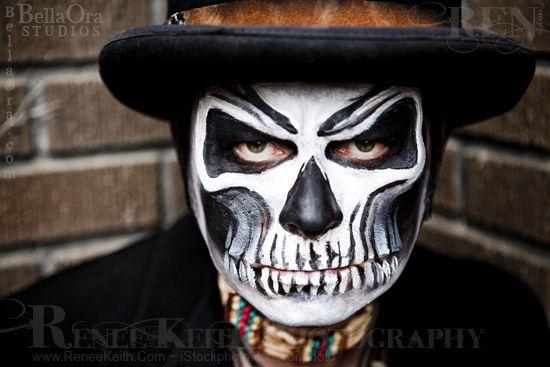 Witch Doctor | Flickr: Intercambio de fotos