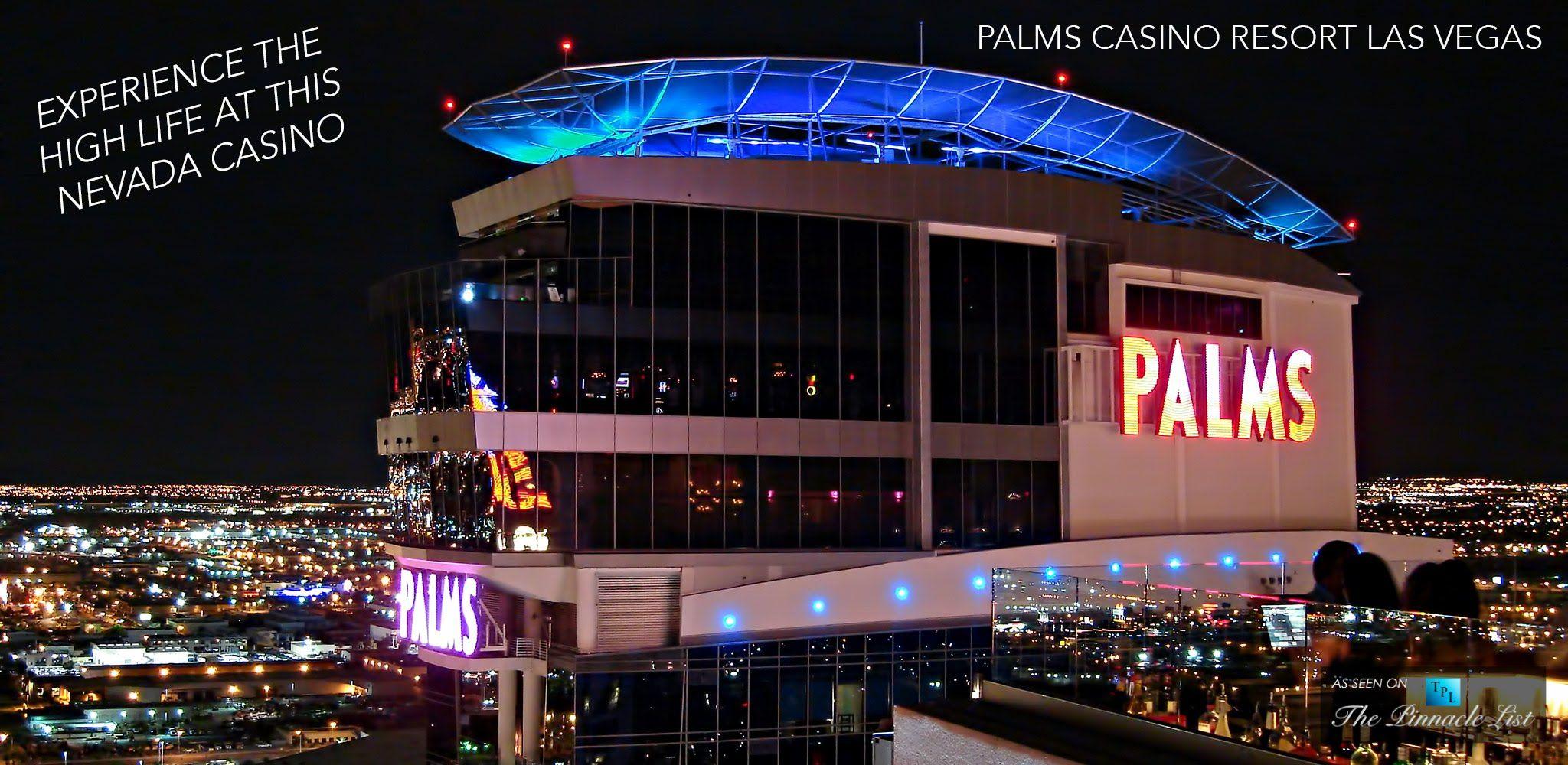 Palms casino and hotel las vegas nevada fable 2 pub games achievements guide
