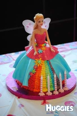 Pin By Sabrina Ofenstein On Cakes In 2019 Pinterest Barbie