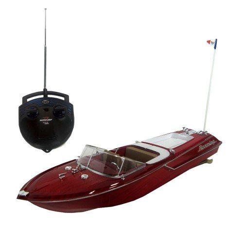 Lancha Controle Remoto Stingray Xl Bote Barco Brinquedo Água - R  198 92e756eb4e6b0