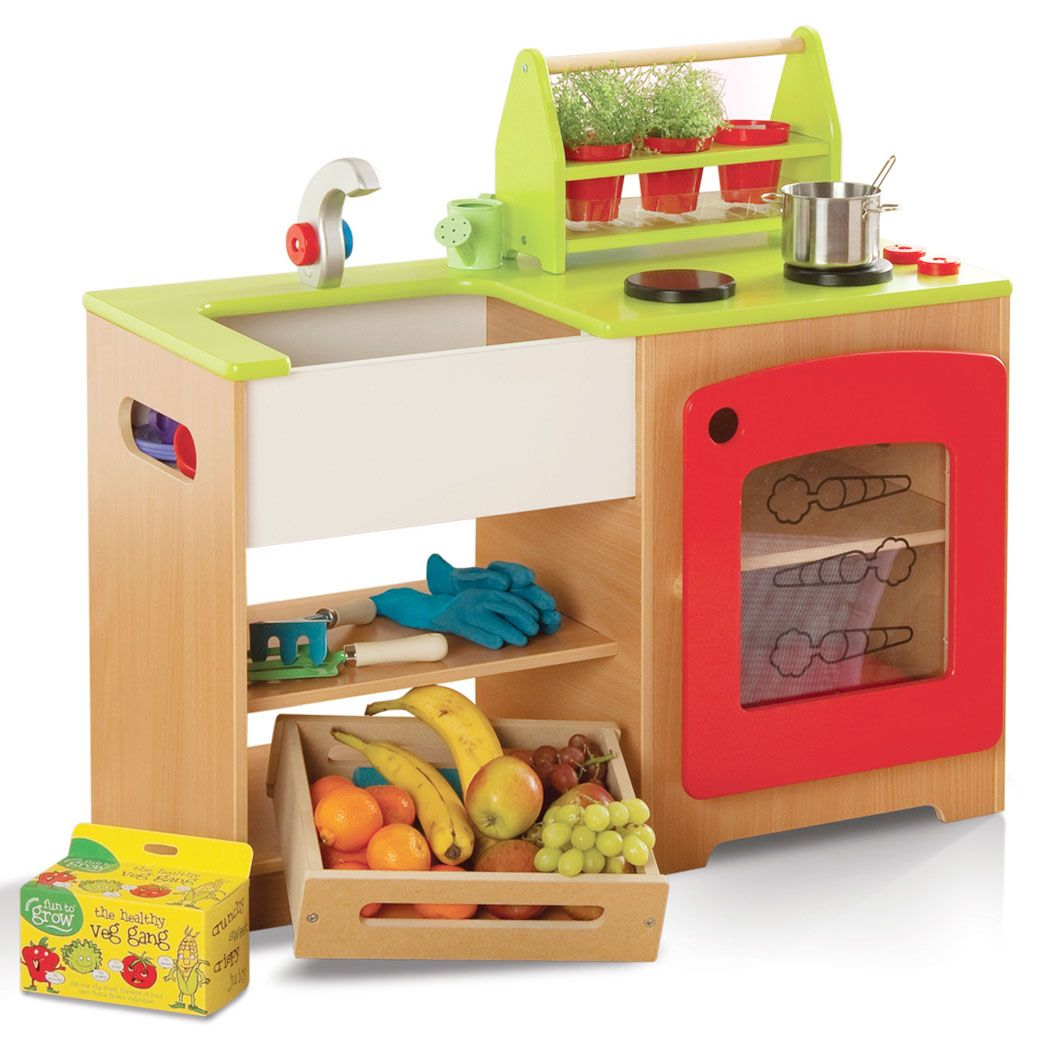 Kitchen and market stall play station.  http://www.worldstores.co.uk/p/Millhouse_Healthy_Eating_Kitchen_and_Market_Stall.htm