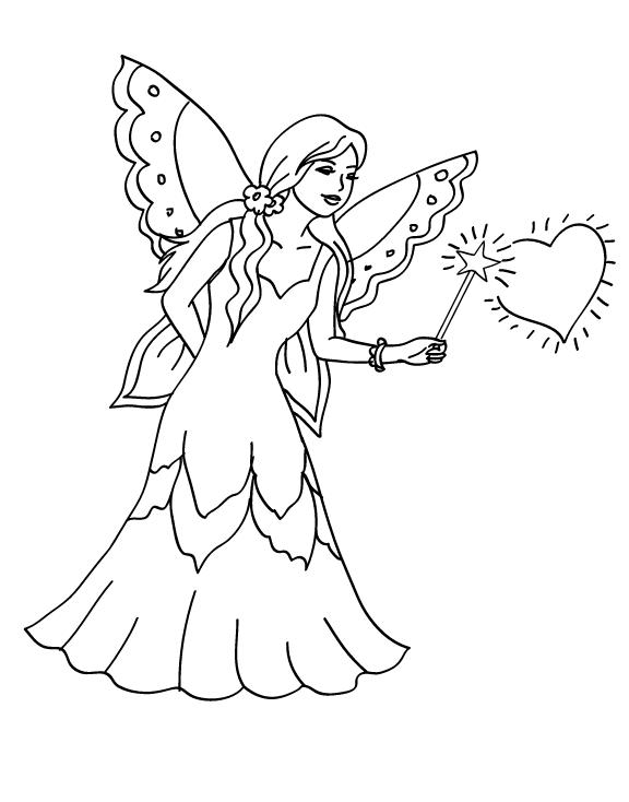 Pin By Fazna Shifan On Bebe Azul Fairy Coloring Pages Coloring Pages Fairy Coloring