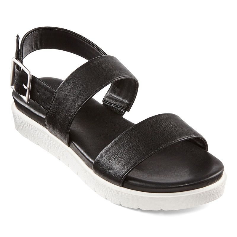 5063a0a4dc a.n.a Womens Saint Wedge Sandals in 2019 | Products | Wedge sandals ...