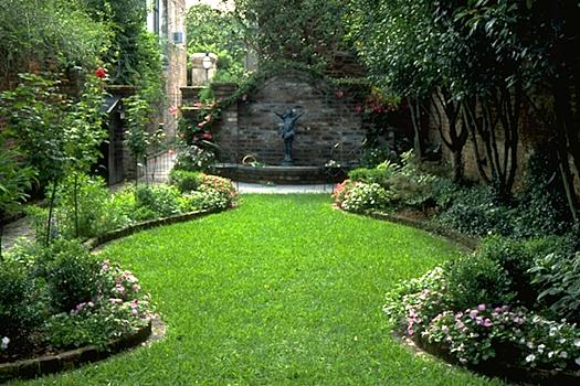 Charleston Garden Dargan Com Charleston Gardens Courtyard Gardens Design Small Garden Design