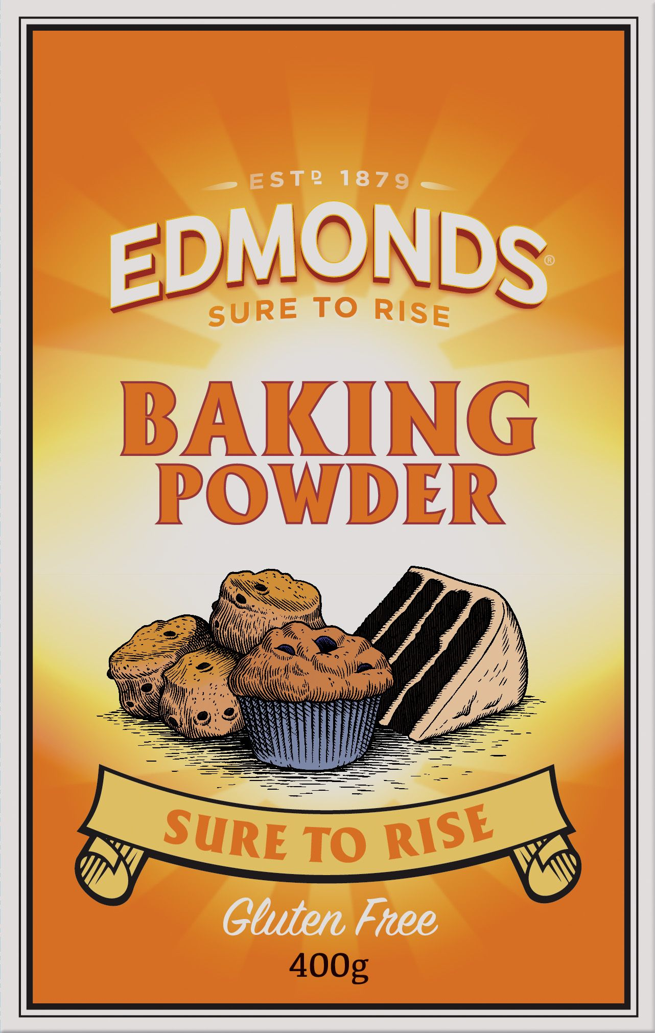 Edmonds Baking Powder Chocolate Chip Biscuits Butterfly Cakes Tray Bakes