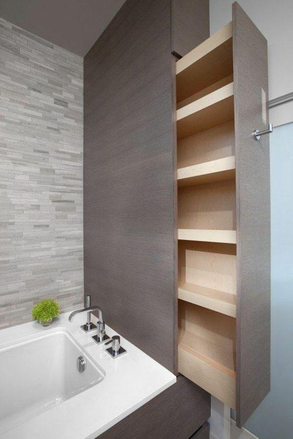 kleines bad einrichten: diese badmöbel dürfen nicht fehlen | bad