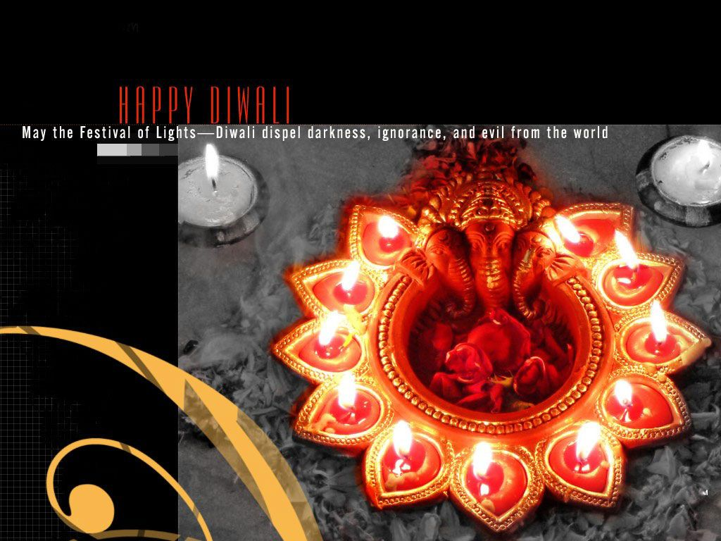 Deepavali Wallpaper 2014 Free Download Deepawali Wallpapers
