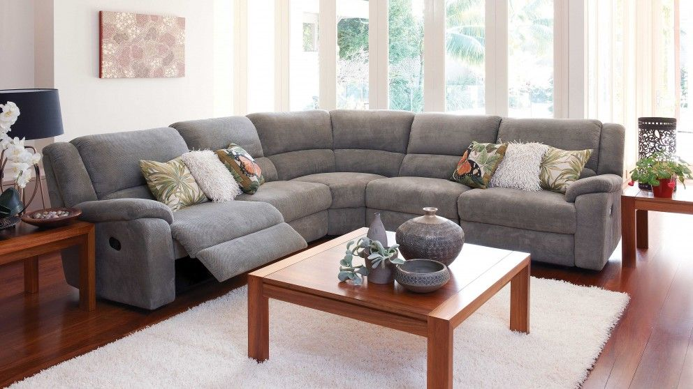 Marshall Fabric Modular Recliner Lounge Modular Lounges Modern Couch Sectional Lounge Suites