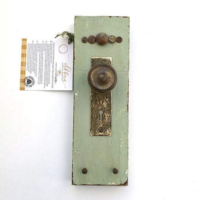 Wall Key Holder   Unique Wall Art   Wall Mounted Key Holder