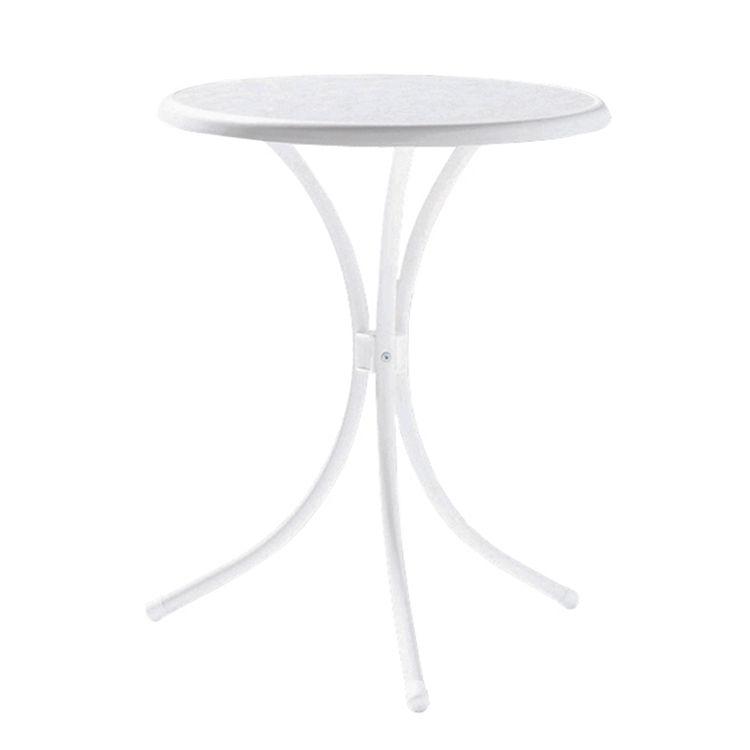 Bistrotisch Houma - Weiß, Sieger Jetzt bestellen unter   - lounge gartenmobel gunstig