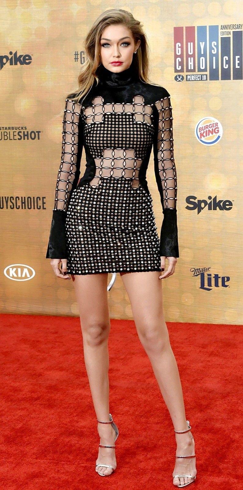 Gigi Hadid Fashion Hadid Style Gigi Hadid Style [ 1600 x 794 Pixel ]