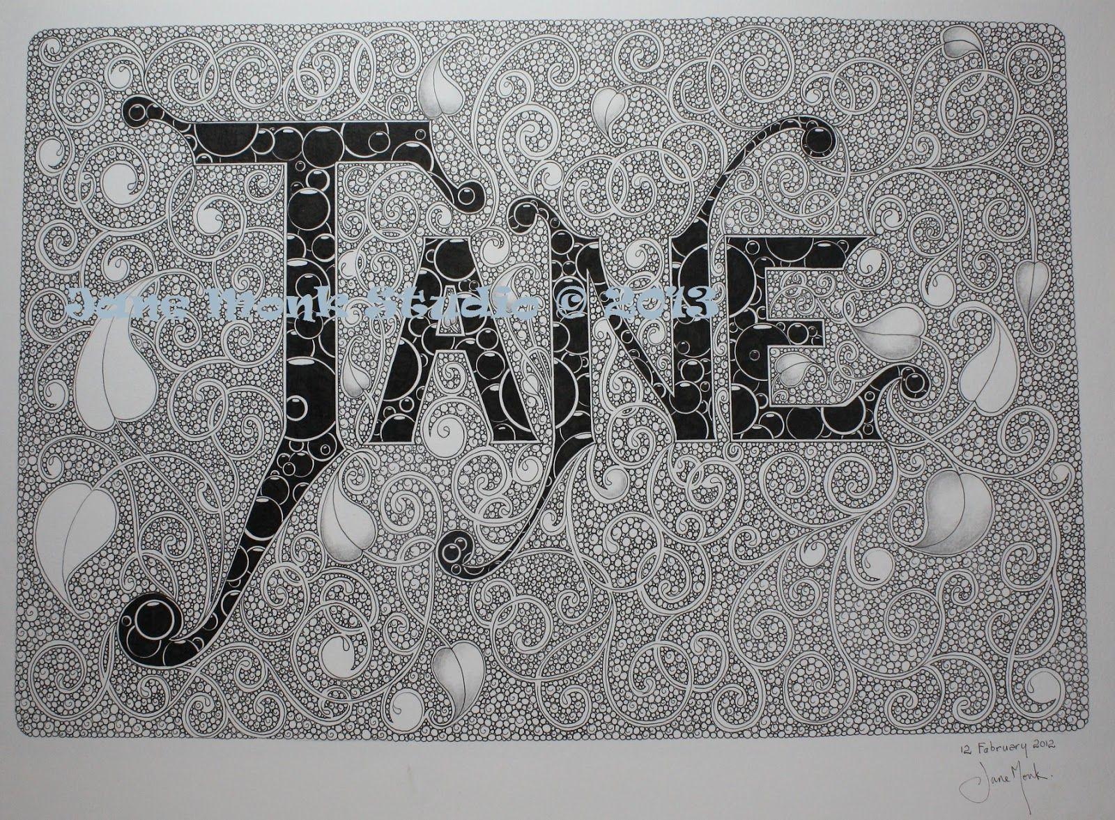 Jane Monk Studio Longarm Machine Quilting & Teaching the