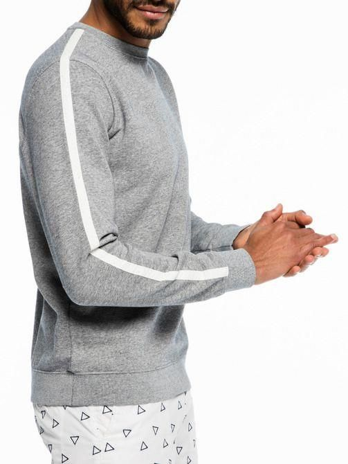 Sweat-shirt techniqu #menfitness #mensfitness #mensports #sweatshirts #hoodies #fitmen