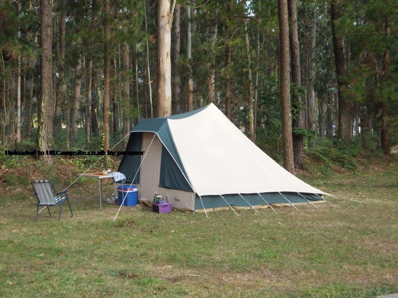 Hyperc& Eldorado Tent Reviews and Details & Hypercamp Eldorado Tent Reviews and Details | Great outdoors ...
