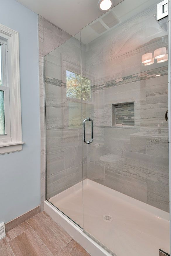 37 Fantastic Frameless Glass Shower Door Ideas With Images