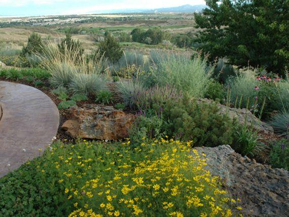 Xeriscape Colorado Ideas Xeriscaping Colorado Xeriscape
