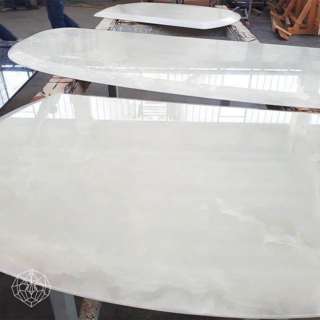 White Onyx Marmo Elite Italian Design White Onyx Design