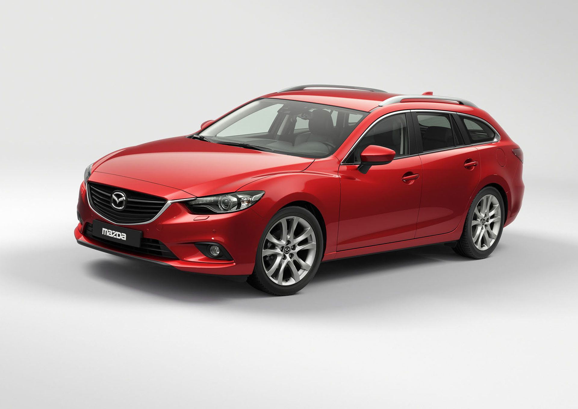 Pin by walls auto on Cool Car Wallpapers | Mazda 6 wagon