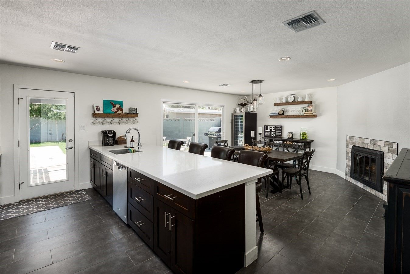 Beautiful new updated home in tempe listing by denise pruitt with