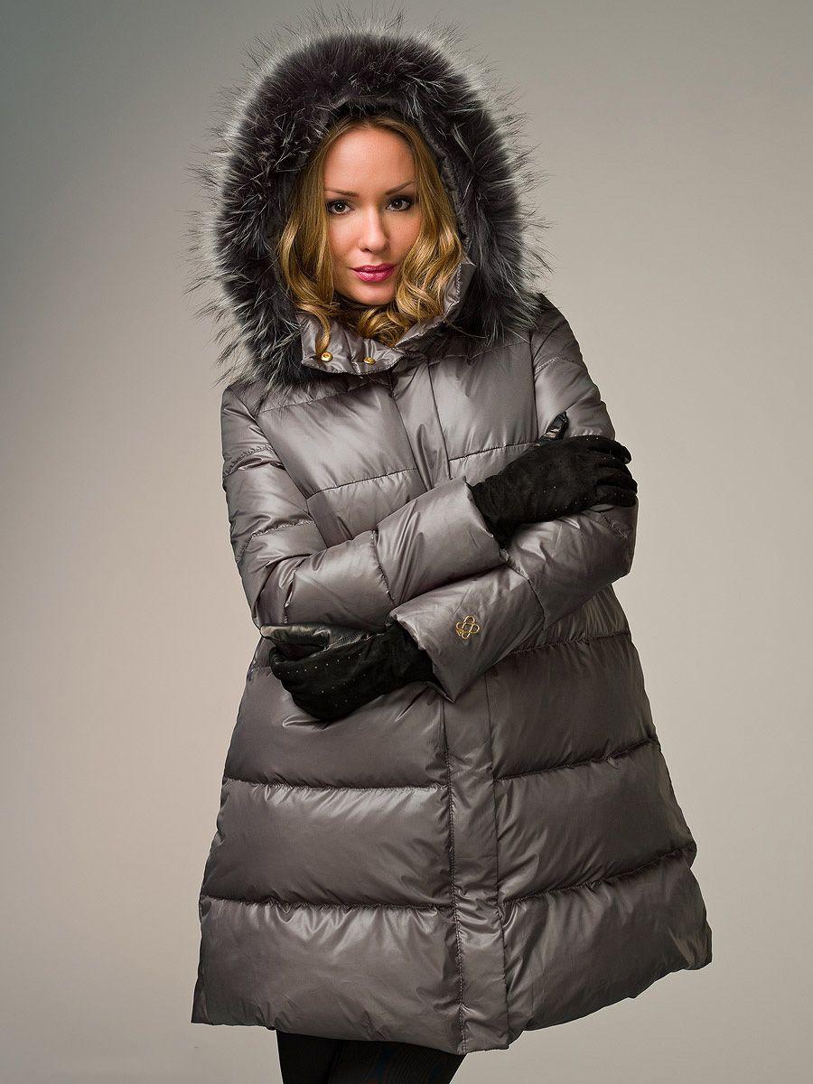 Пуховики Одри (48 фото)  женские модели, как выбрать   жакети куртки ... 29bd9a9cc4c