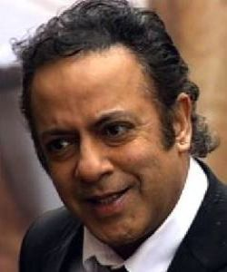 Dev Alahan is owner of the Corner Shop and recently lost his wife in a fire at The Rover's Return. He has twins, a boy called Aadi and a girl called Asha. He is played by Jimmi Harkishin.