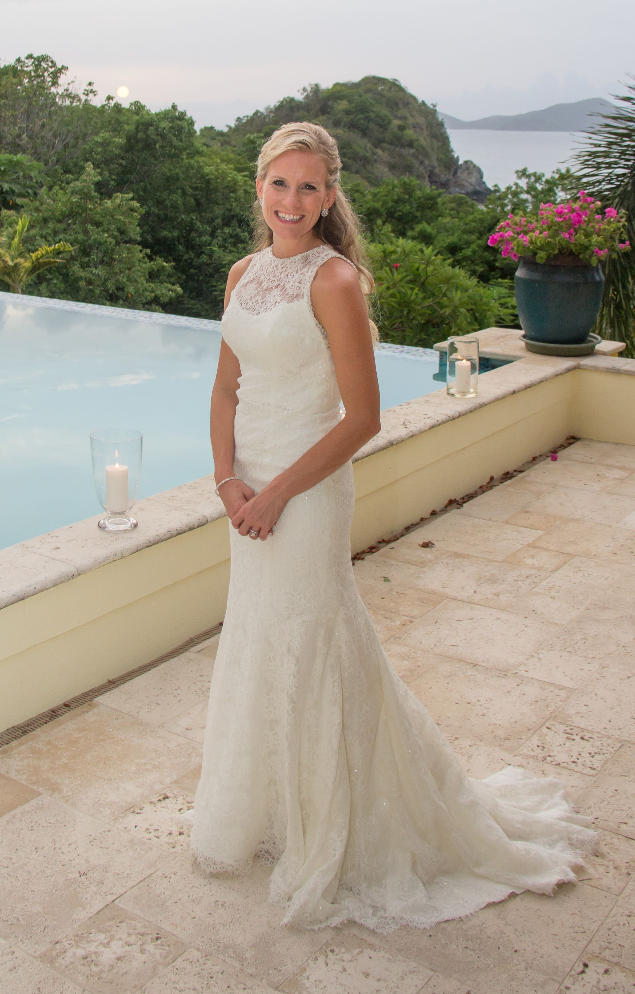BHLDN Devin, $600 Size: 0 | Used Wedding Dresses | wedding-dress ...
