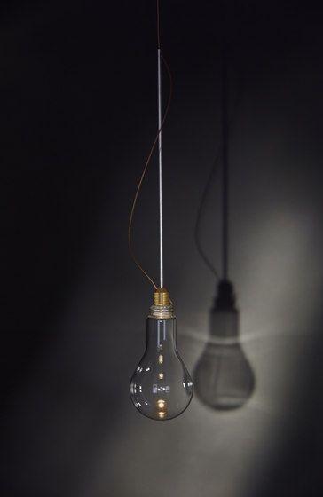 Illuminazione generale | Lampade a sospensione | Bulb | benwirth. Check it out on Architonic