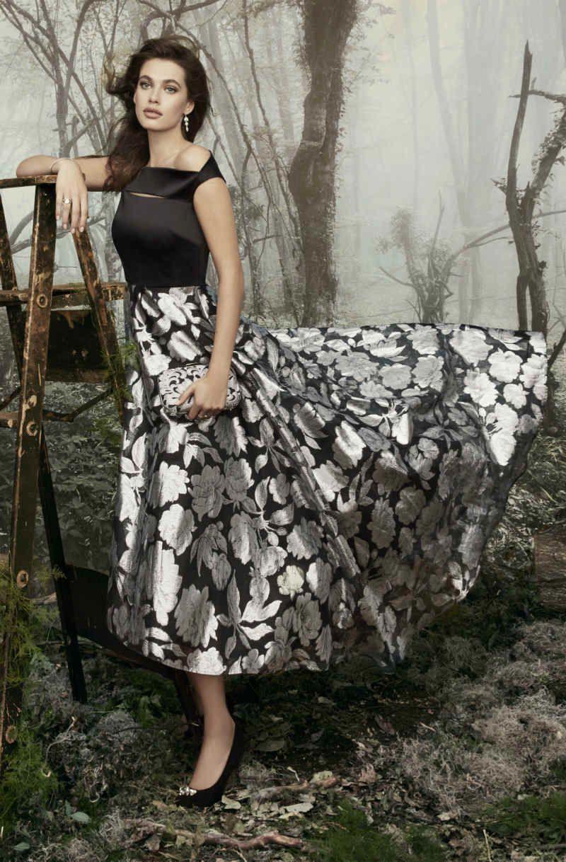 032bc2c8143 Black Bridesmaids Dresses
