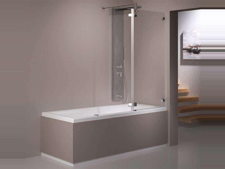 Bagno E Doccia Combinati.Vasche Doccia Combinate Idee Per La Casa Pinterest Bathroom
