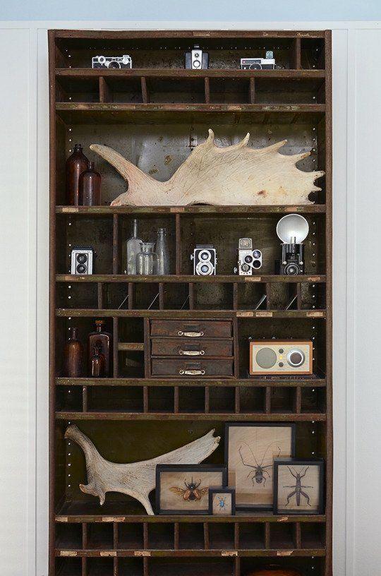 Chris & Roger's DIY + Modern Farmhouse