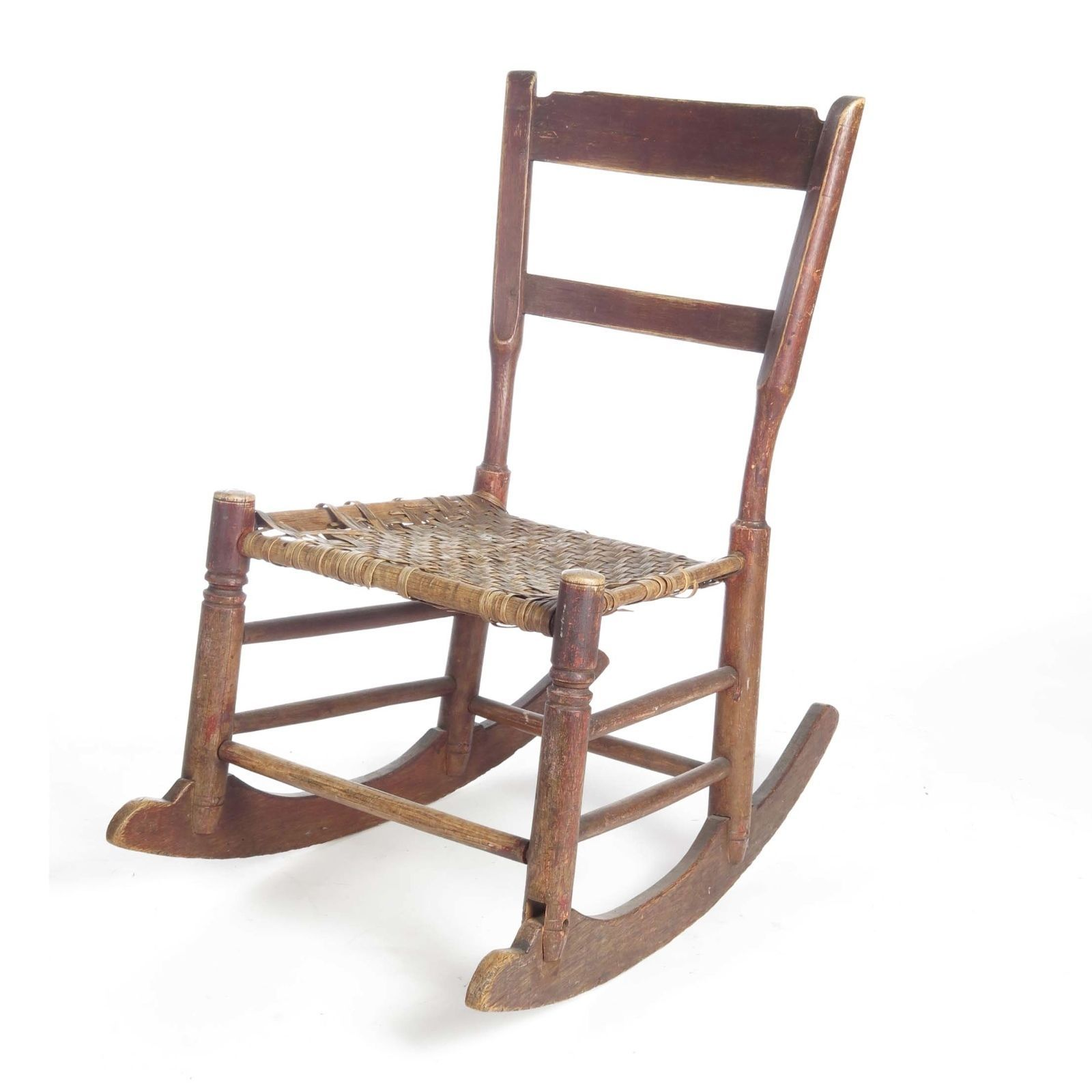 Shenandoah valley childs chair