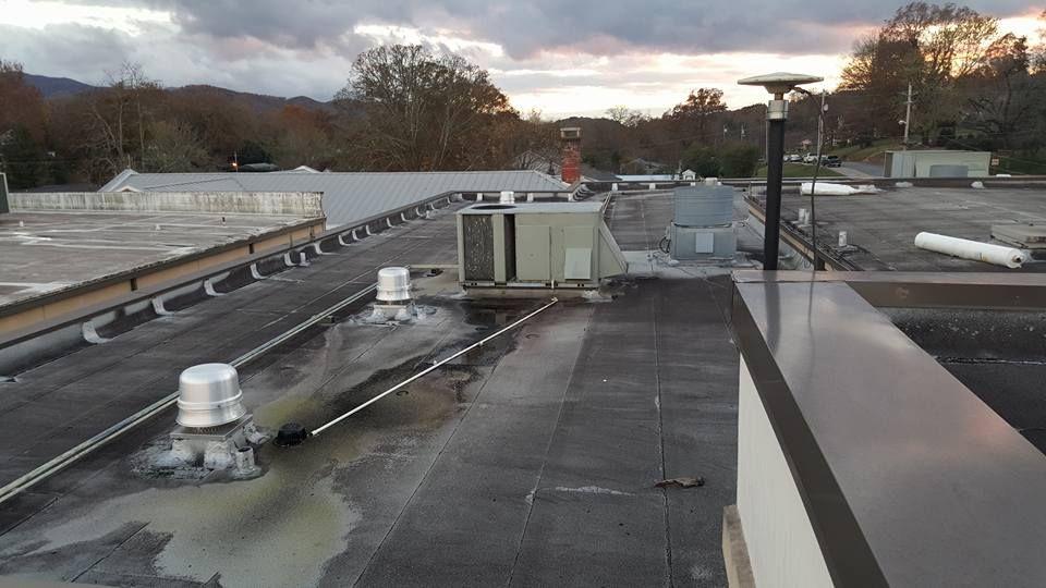 The Cool Roofing Company 1050 Key Rd Atlanta Ga 30316 (404) 666 8217