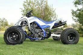 R1 1000cc engine raptor | Karts, Motorcycles, Trikes