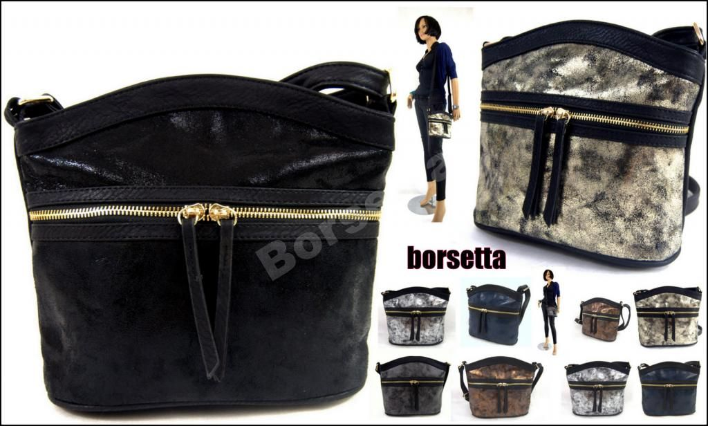 Damska Torebka Listonoszka Kuferek Torebki 2411 H 5961355543 Oficjalne Archiwum Allegro Bags Camera Bag Items