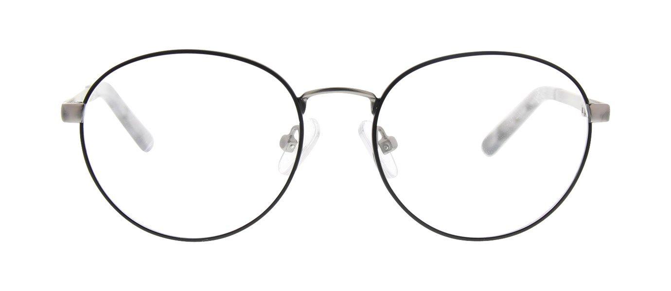 66c5f37b79 Spano Zwart Kids bril bij Hans Anders