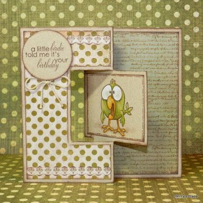 Tutorial: Swing Cards (Beccy's Place)