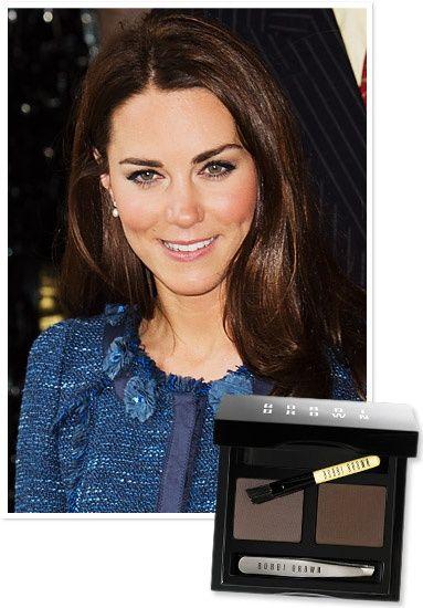 Bobbi Brown on How to do your Makeup like Kate Middleton