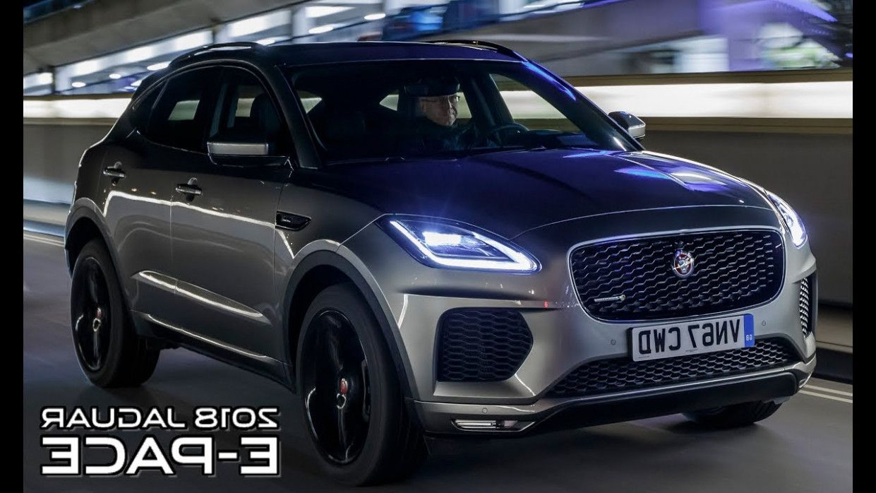 You Will Never Believe These Bizarre Truths Behind 2020 Jaguar E Pace R Dynamic Hse Jaguar E Land Rover Truth