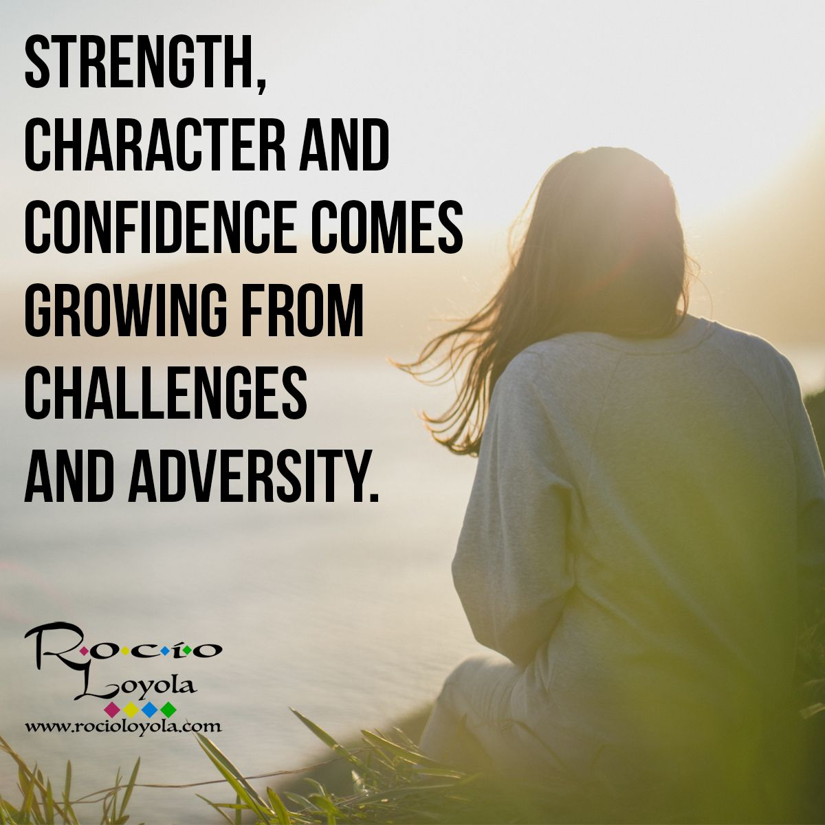 the strength in challenges Browse famous strength quotes about overcoming challenges on searchquotescom.