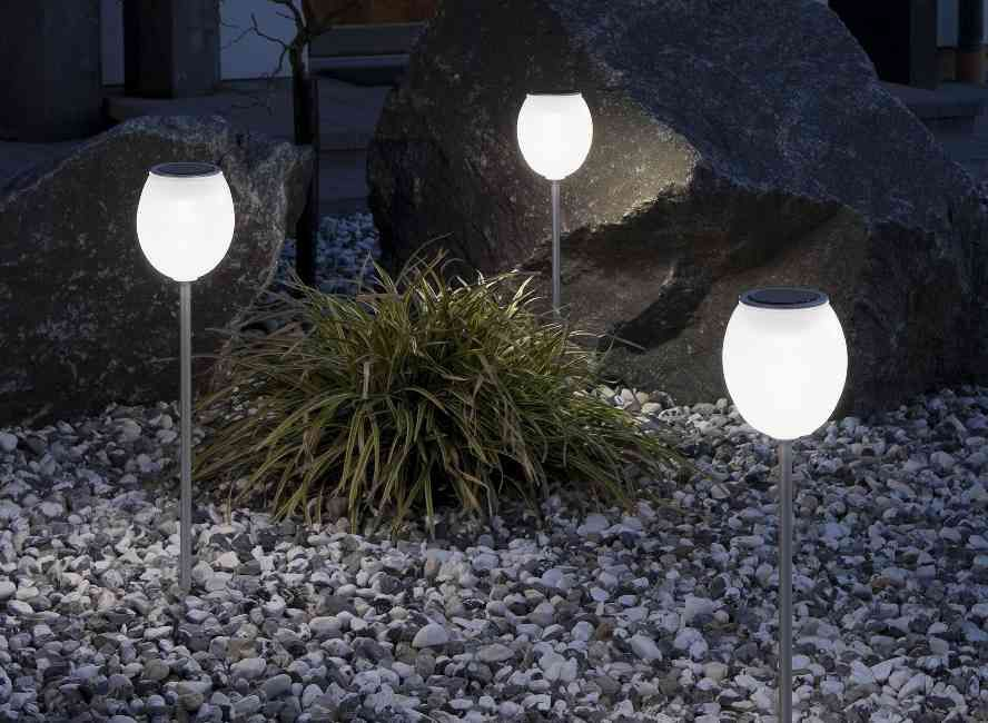 Solar Lights   Transform Your Outdoor Spaces