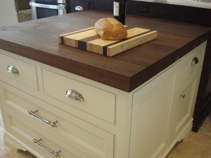 Strange This Walnut Top Is Great So Many Details In This Kitchen Download Free Architecture Designs Salvmadebymaigaardcom