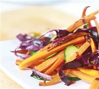 Weigh-Less Online - Veggie Lovers Stir Fry