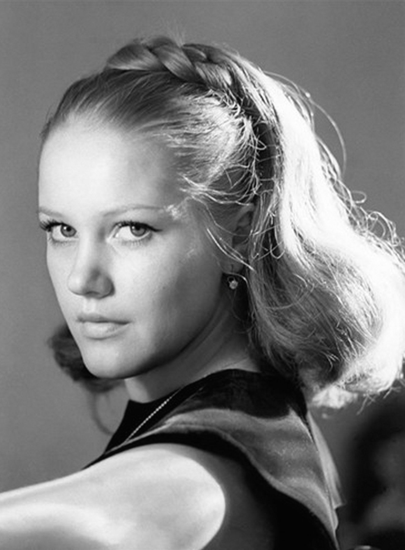 Russian actress Olga Chursina: biography, career and family 40