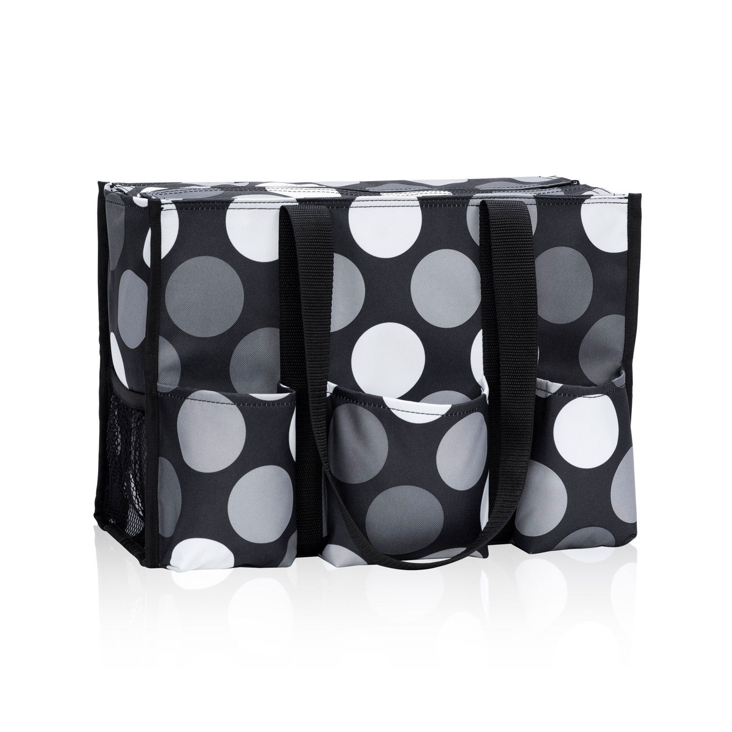 The Same Size As Our Classic Organizing Utility Tote With Seven