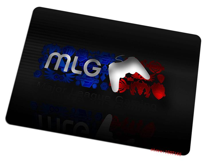 mlg mouse pad Wholesale pad to mouse notbook computer mousepad personalized gaming padmouse gamer to laptop keyboard mouse mats