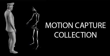 3DBrothers motion captures(bvh files)   Daz Poser   The originals