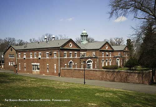 006 Fairleigh Dickinson University, the largest independent