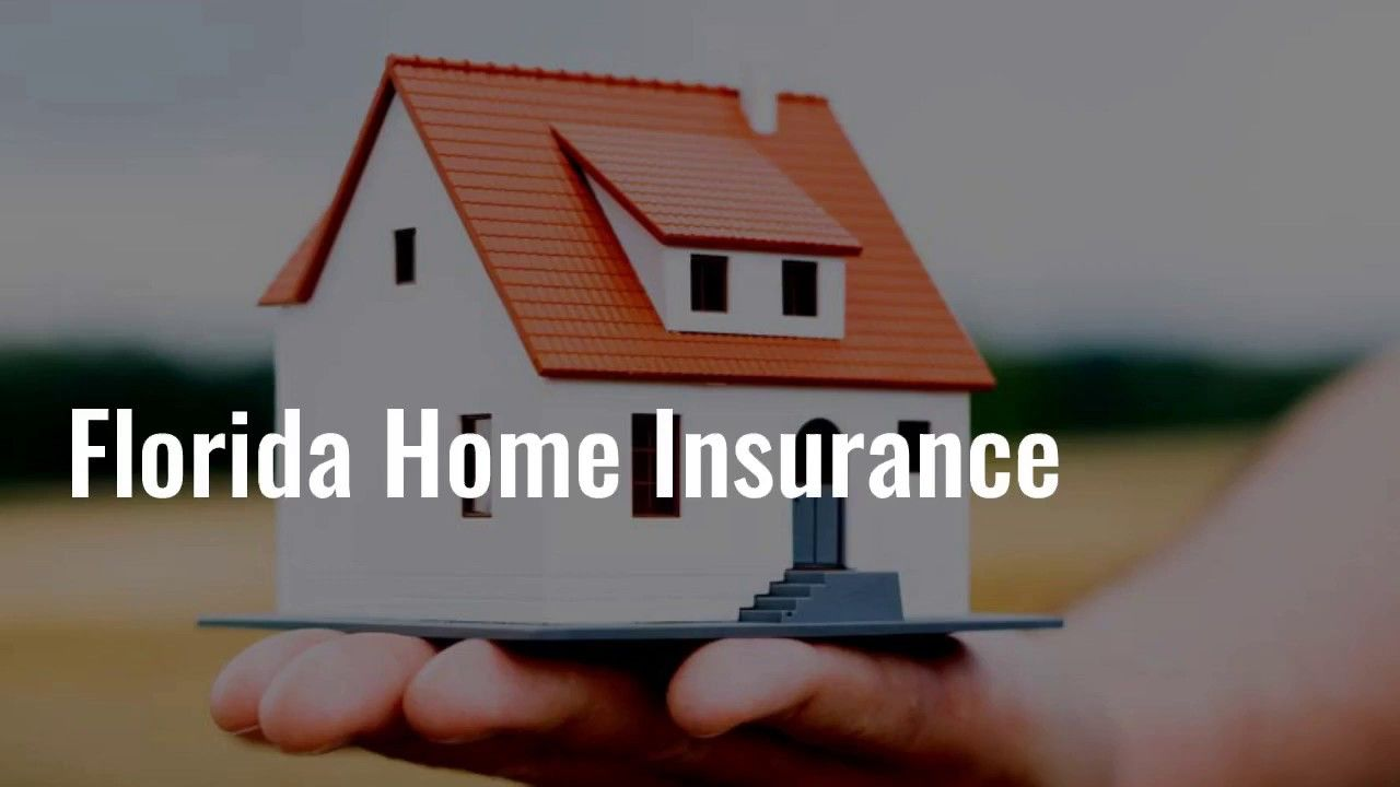 Know More About The Best Home Insurance Company In Florida Visit
